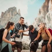 Moldovenii fără o cetățenie europeană probabil că nu vor putea călători în UE nici măcar după 1 iulie